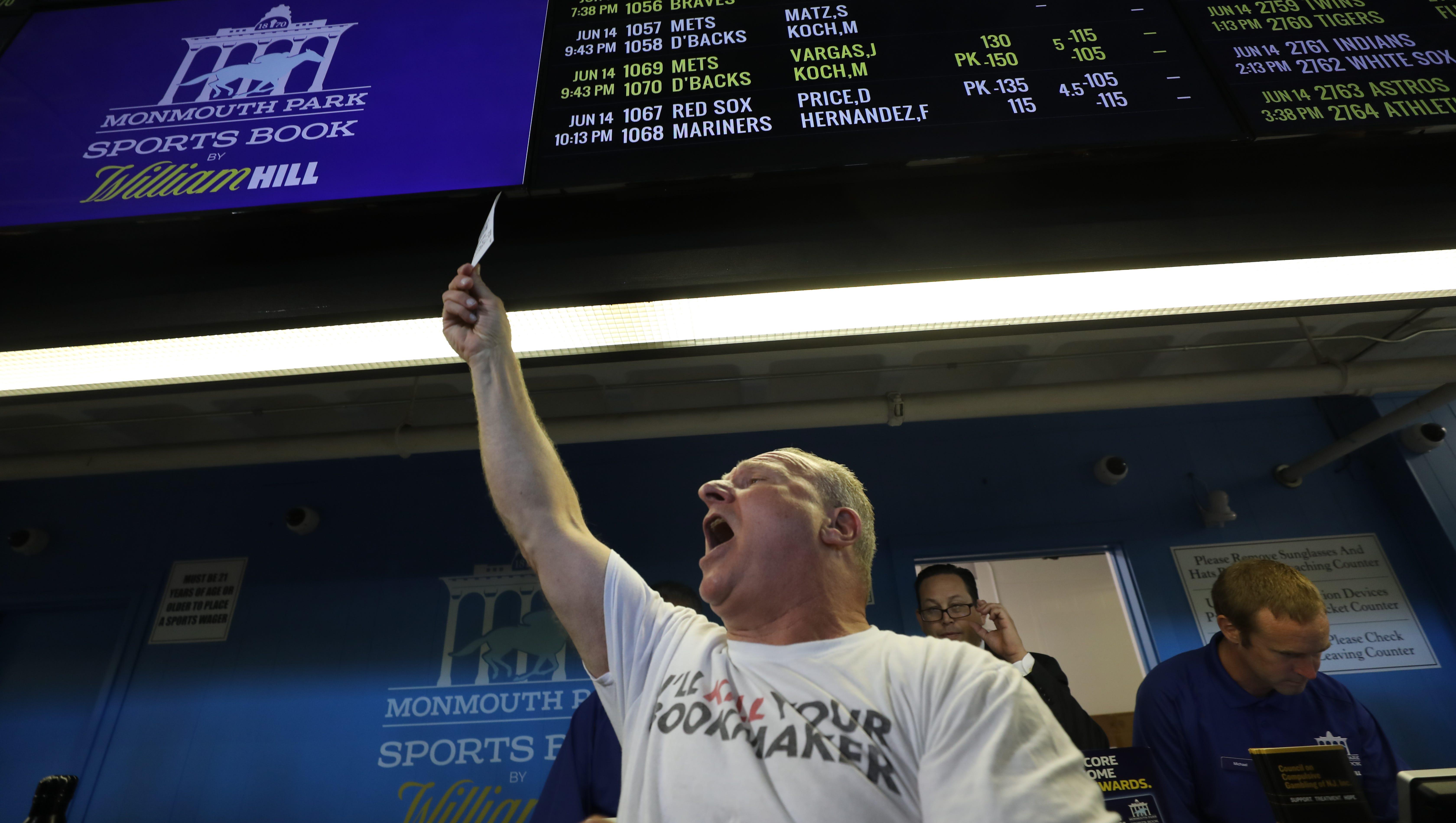 sports betting pk