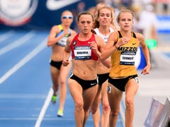 USA Track and Field: Iowan Shelby Houlihan adds to legacy with another win at championships