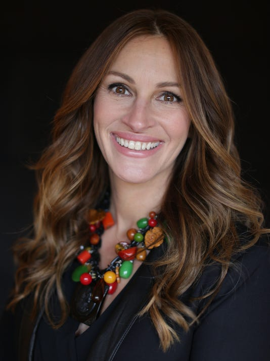 Julia Roberts lets it all go in 'August: Osage County'