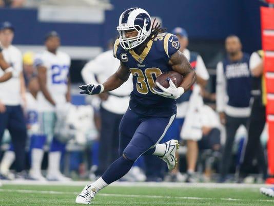 b70fc7151 NFL  Los Angeles Rams at Dallas Cowboys