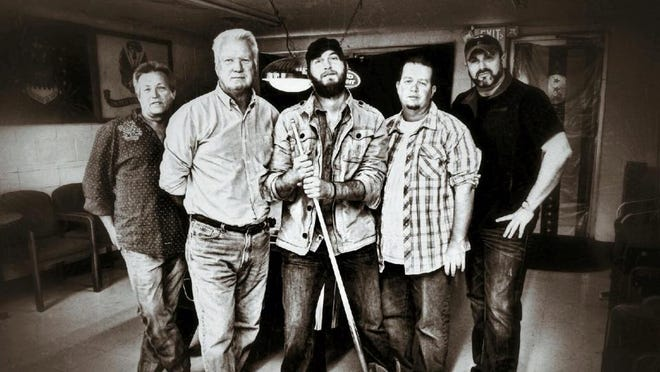The Neil Bradley Band is slated to perform Friday and Saturday nights at Royal 66.