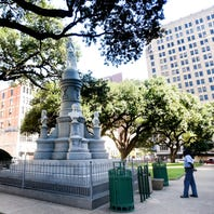 Judge hears arguments in Caddo Confederate Monument case: trial or dismissal?