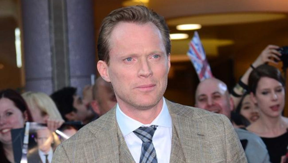 Paul Bettany Took Drugs To Cope With Brother S Death
