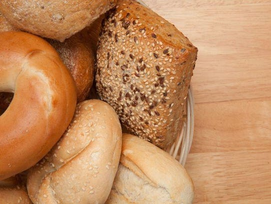 Not all carbs are bad. Know simple carbs from complex