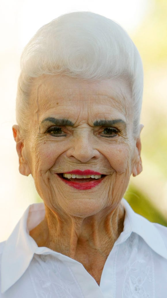 Rose Mofford