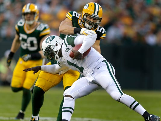 APC Packers vs Jets 2494 091414wag