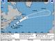 Tropical Storm Chris became a hurricane by 5 p.m. Tuesday,