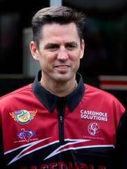 Larry Dixon has won three NHRA Top Fuel championships.
