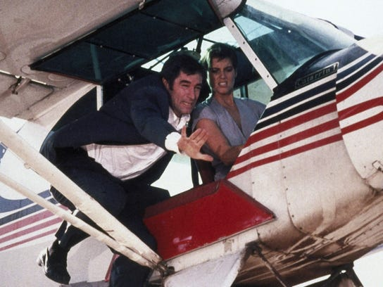 """""""Licence to Kill"""" (Photo: Courtesy of United Artists)"""