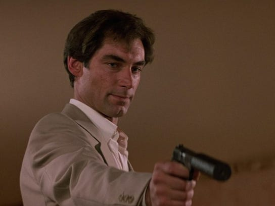 """""""The Living Daylights"""" (Photo: Courtesy of United Artists)"""