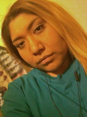 Angel Roxanne Sullivan is a suspect in the murder of her brother in the Gila River Indian Community.