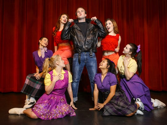 The classic musical Bye Bye Birdie will bow this weekend