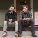 Jay and Mark Duplass signed to produce four movies for Netflix.