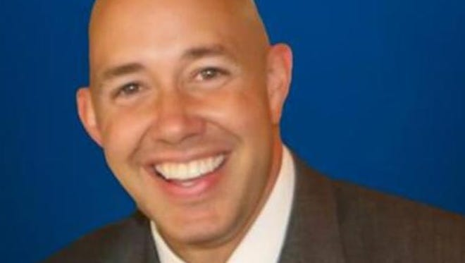 Brian Mast: U.S House District 18 candidate (Martin, St. Lucie and northern Palm Beach counties)
