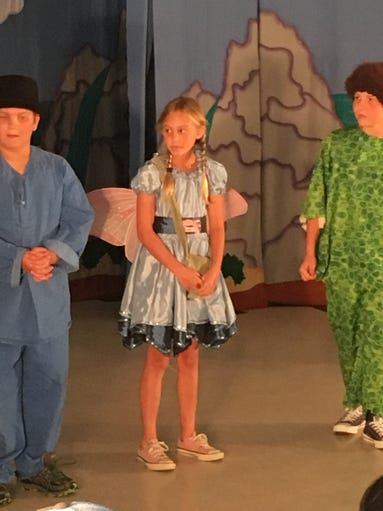 Missoula Children's Theater performance Saturday at