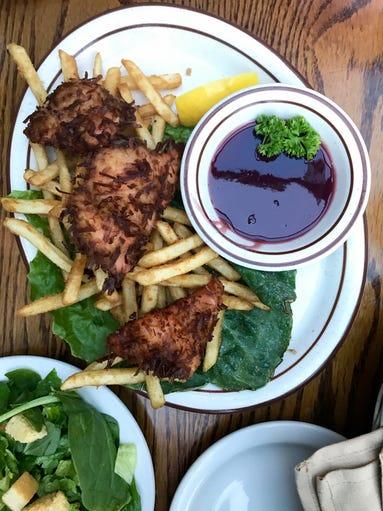 Skip Jack S Sea Food Restaurant