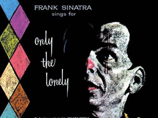 """""""Only the Lonely"""" by Frank Sinatra"""