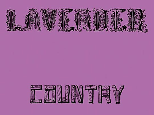 Lavender Country