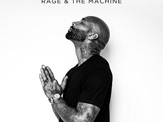 Rage & The Machine, Joe Budden