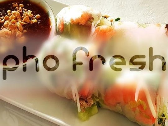 Pho Fresh has opened in south Fort Myers.
