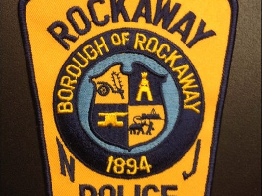 Rockaway Boro PD Patch