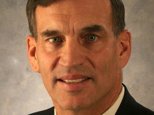Mike Kasmierski