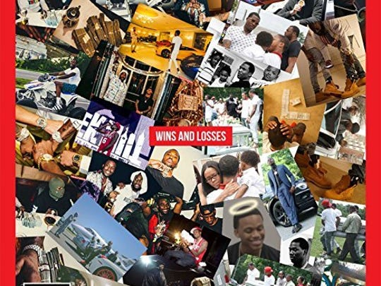 Wins and Losses, Meek Mill