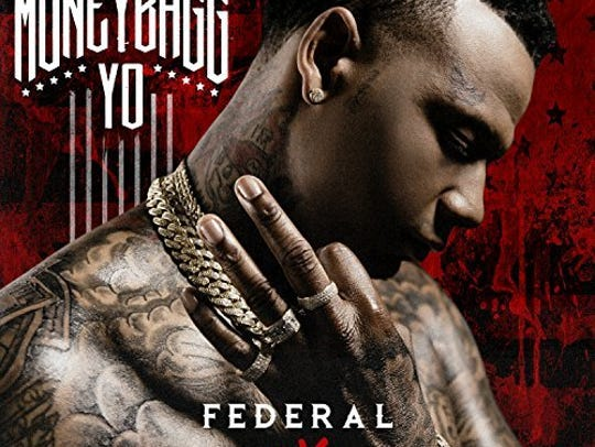 Federal 3X, Moneybagg Yo