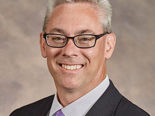 Scott Cattanach