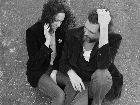 With new albums out, Memphis music couple Amy LaVere and Will Sexton were anticipating a busy 2020 before the pandemic.