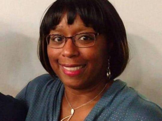 Sammie Brown-Martin