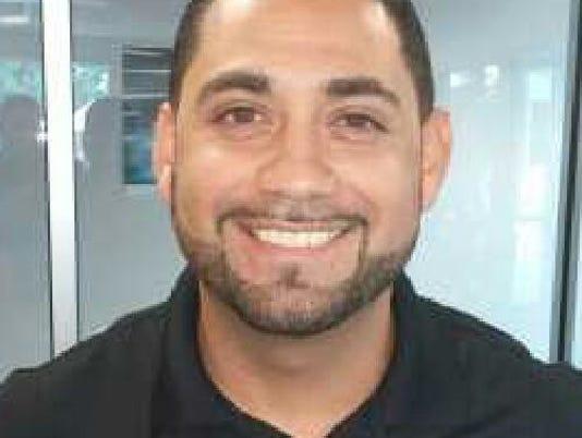 Xavier Villarreal
