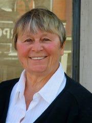 Lori Skoog