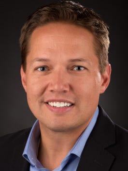 Tarren Bragdon Naples CEO  Foundation for Government Accountability