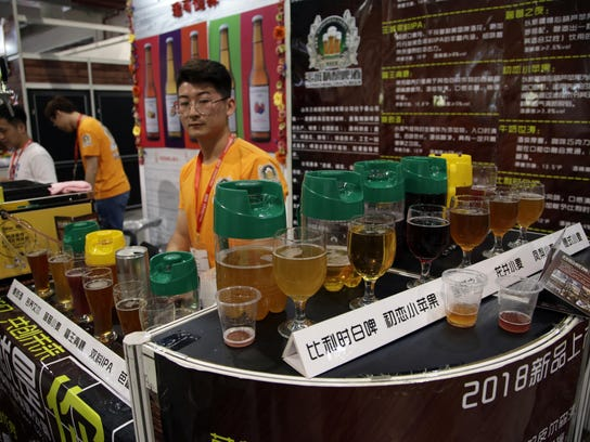 China Craft Beers (4)
