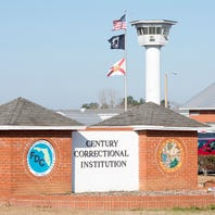 Century Correctional Institution inmates, officers injured in 40-inmate 'disturbance'