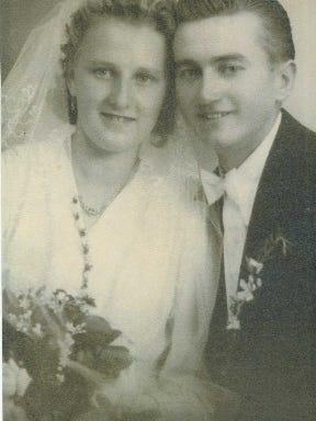 John & Elizabeth Tiefenbach