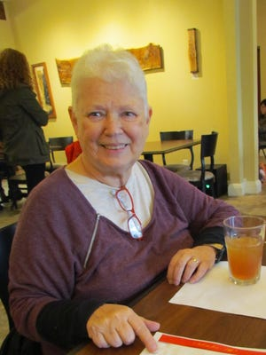 """Carol Zolkoske will present """"Who Lived There,"""" a look at Stayton history, on Thursday, July 13."""