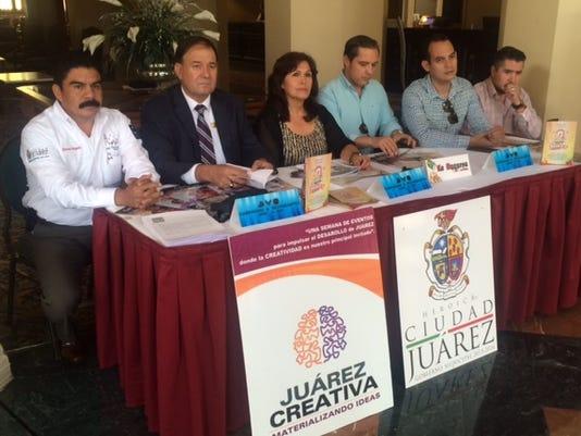 Juarez group