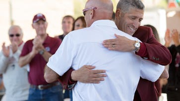 COMMENTARY: Moccia's contract should be among first orders of athletics business for new NMSU chancellor