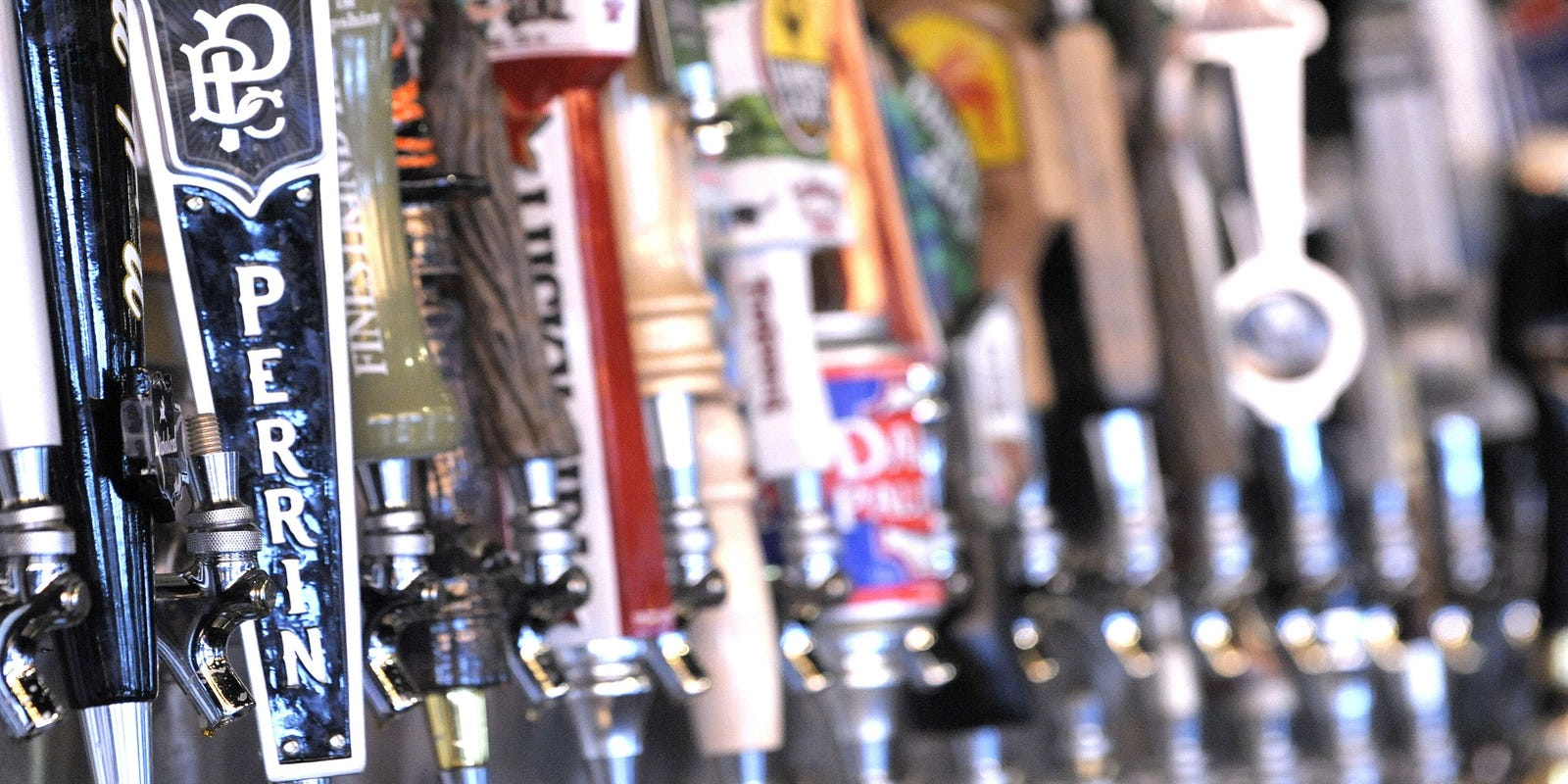 Beer industry has a $6.6B impact on Michigan's economy, study finds