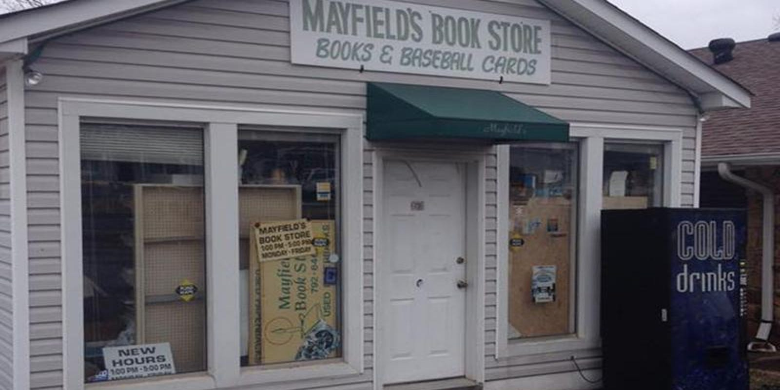 Ashland City Book Store Closes After 26 Years