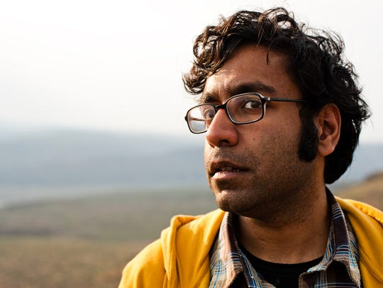 Hari Kondabolu performs four shows this weekend at
