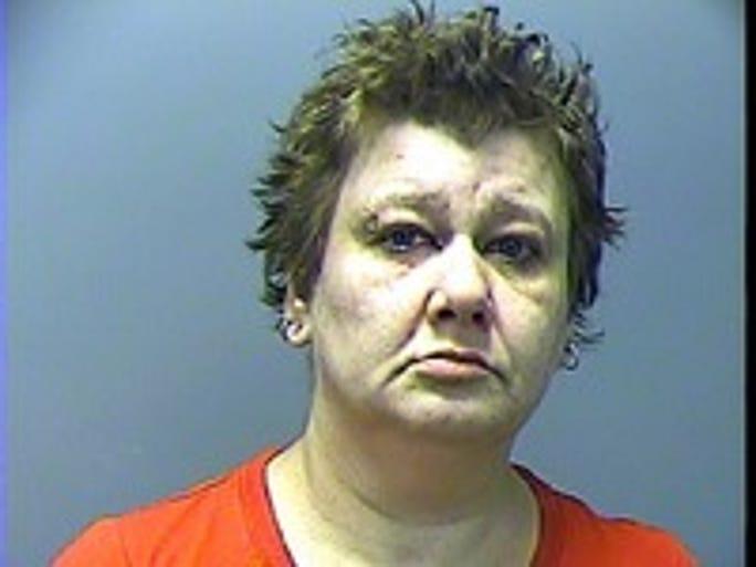 Sherilee Dawn Eimers, 44 of Norfork <br /> 3rd-degree battery <br /> $500 bond