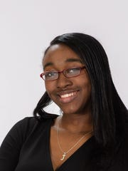 Alaysia McGhee of Fulton High School will perform at