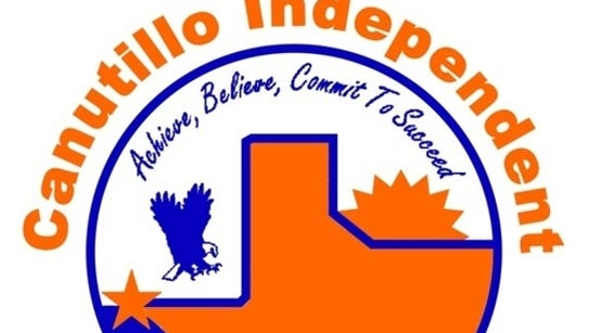Canutillo Independent School District logo