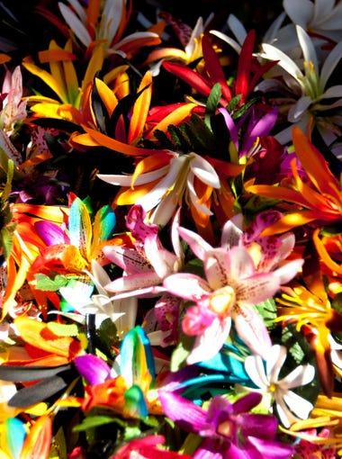 "Arizona Aloha Festival.&nbsp;10 a.m.-5 p.m., March 9-10, 2019. Tempe Beach Park, 80 W. Rio Salado Parkway. Free. <a href=""http://azalohafest.org"">azalohafest.org</a>."