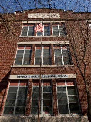 Beverly J. Martin Elementary School