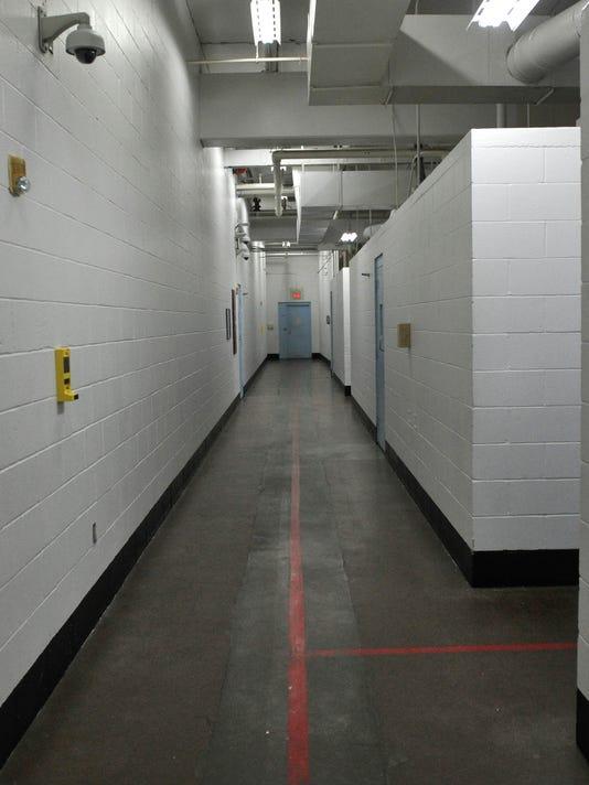 Annex jail