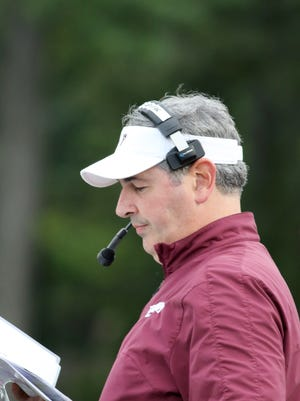 How will Joe Moorhead's offensive success at Fordham translate to Penn State?